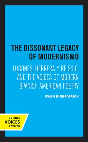 The Dissonant Legacy of Modernismo