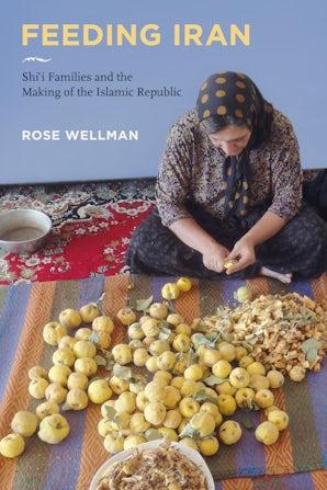 Feeding Iran