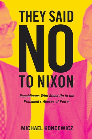 They Said No to Nixon