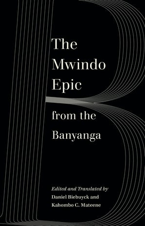 The Mwindo Epic from the Banyanga