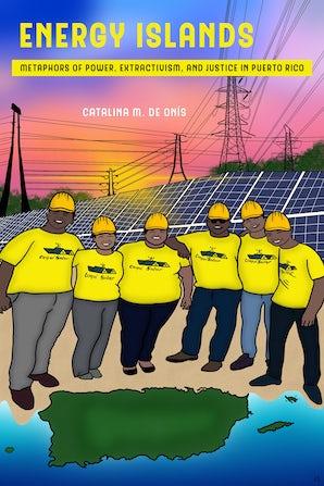 Energy Islands