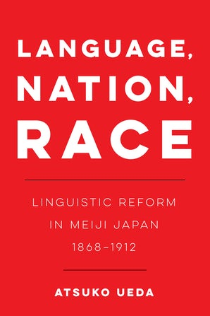 Language, Nation, Race