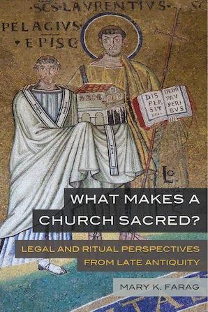 What Makes a Church Sacred?