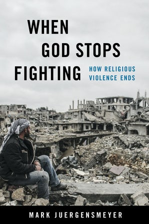 When God Stops Fighting