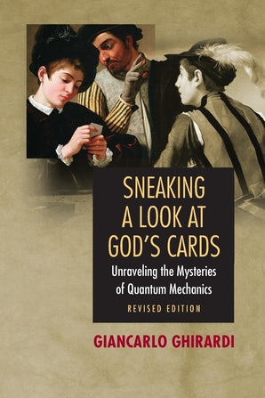 Sneaking a Look at God's Cards