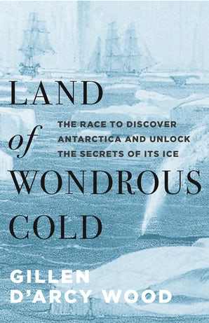 Land of Wondrous Cold