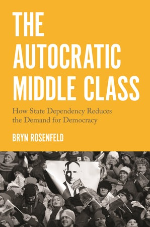 The Autocratic Middle Class
