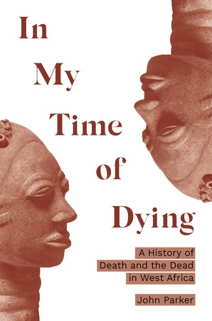In My Time of Dying