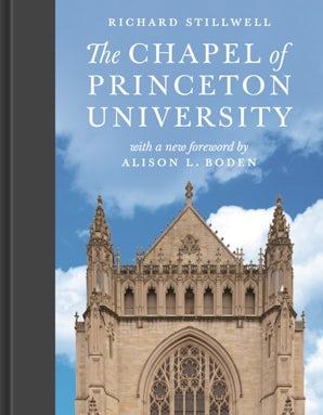The Chapel of Princeton University