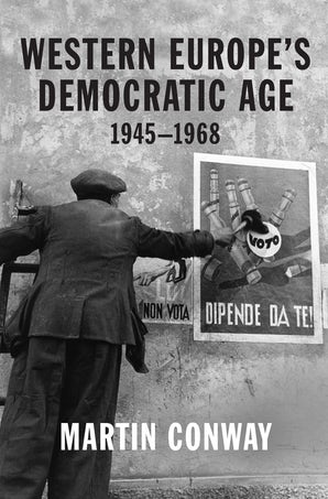 Western Europe's Democratic Age