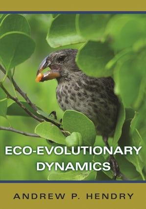 Eco-evolutionary Dynamics