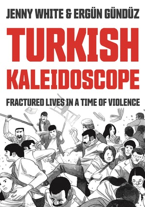 Turkish Kaleidoscope