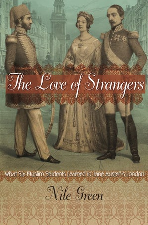 The Love of Strangers