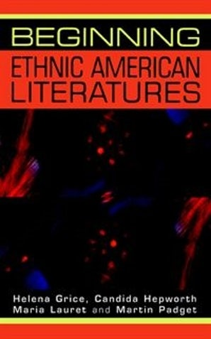 Beginning ethnic American literatures