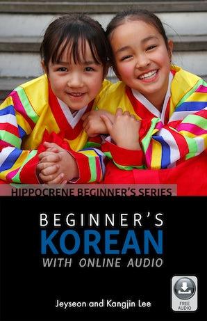 Beginner's Korean with Online Audio