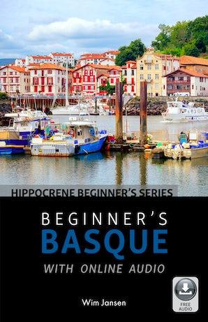 Beginner's Basque with Online Audio
