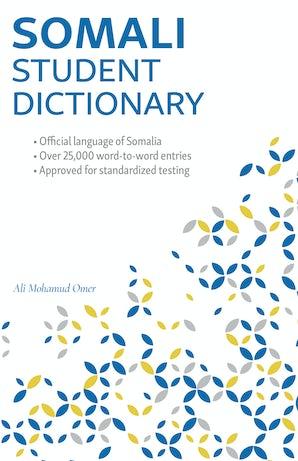 Somali Student Dictionary