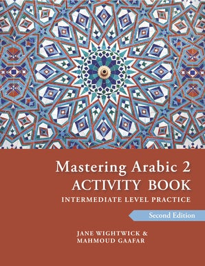 Mastering Arabic 2 Activity Book, 2nd edition