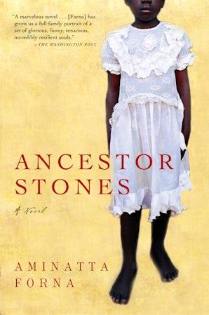 Ancestor Stones