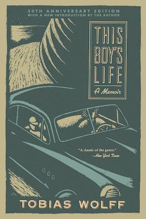 This Boy's Life (30th Anniversary Edition)