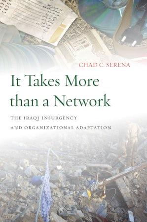 It Takes More than a Network