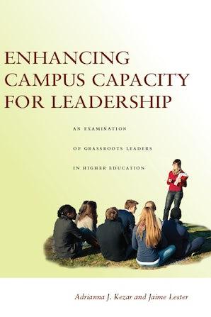 Enhancing Campus Capacity for Leadership
