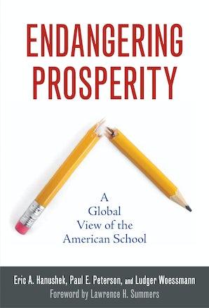 Endangering Prosperity