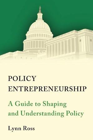 Policy Entrepreneurship