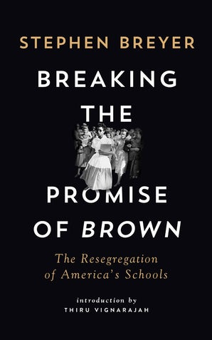 Against Segregation in America's Schools
