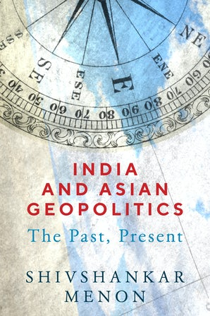 India and Asian Geopolitics