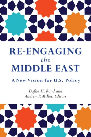 Re-Engaging the Middle East