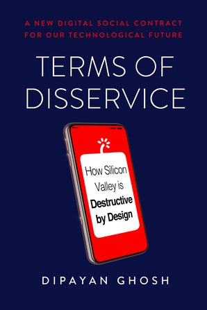 Terms of Disservice