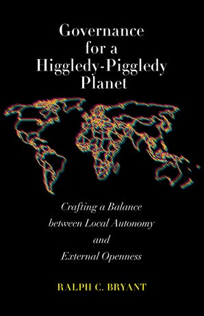 Governance for a Higgledy-Piggledy Planet