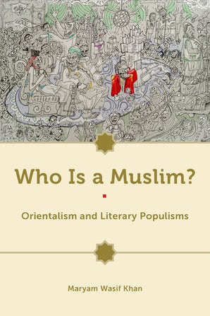 Who Is a Muslim?