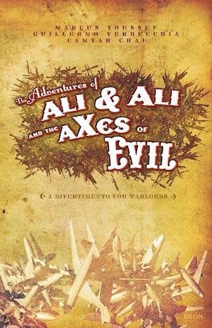 Adventures of Ali & Ali and the aXes of Evil