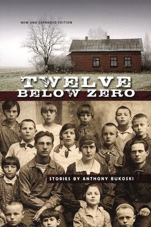 Twelve Below Zero