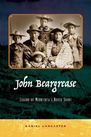 John Beargrease