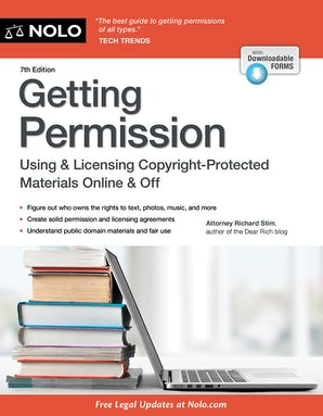 Getting Permission