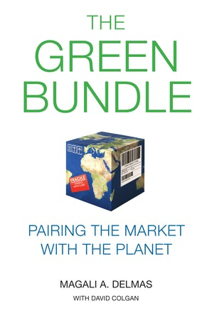 The Green Bundle