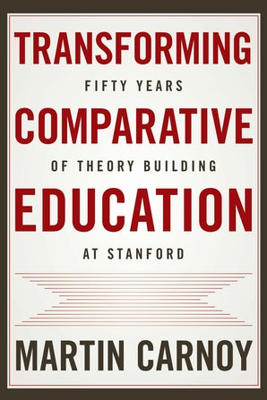 Transforming Comparative Education