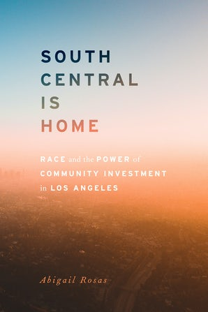 South Central Is Home