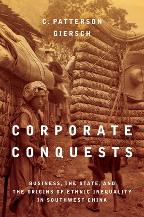 Corporate Conquests