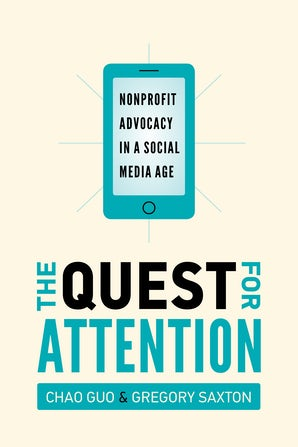 The Quest for Attention