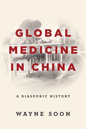 Global Medicine in China