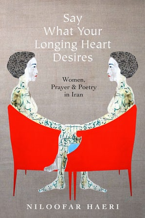Say What Your Longing Heart Desires