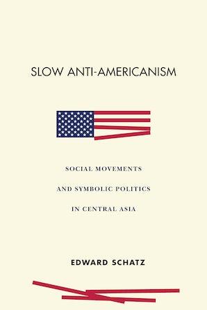 Slow Anti-Americanism