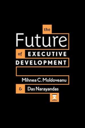 The Future of Executive Development