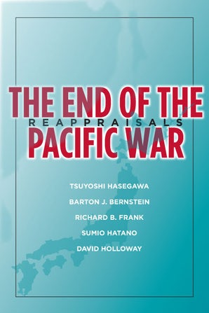 The End of the Pacific War