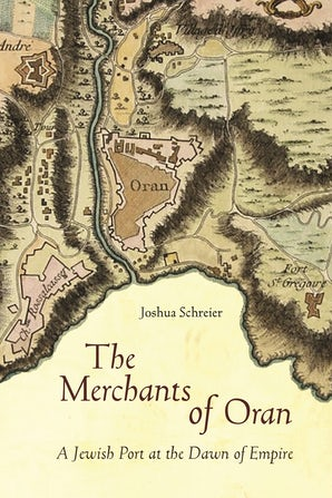 The Merchants of Oran