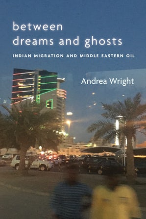 Between Dreams and Ghosts
